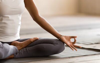 3 Ways Meditation Can Help during Hard Times