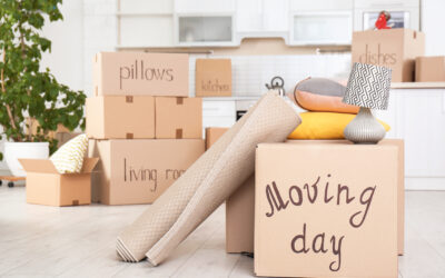 Three Ways to Move to a New Home Safely during the Pandemic