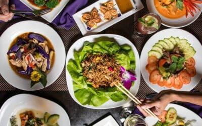 Support Restaurants Near You in Yorba Linda
