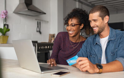 Searching for Easy Ways to Improve Your Credit? Here's How